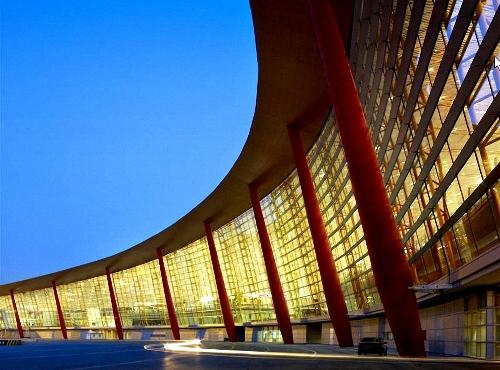 """Beijing CIA T3"""" อาคารผู้โดยสารใหม่และใหญ่ที่สุดในโลก"""