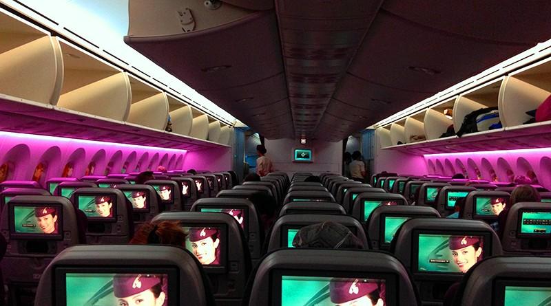 นั่ง Dreamliner สุดอลังการ ไปสวิส ด้วย Qatar Airways