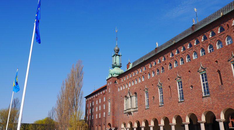 สถานที่ที่แห่งเกียรติยศและความภาคภูมิใจ ศาลาว่าการเมืองสตอกโฮล์ม – Stockholms stadshus (Stockholm City Hall)