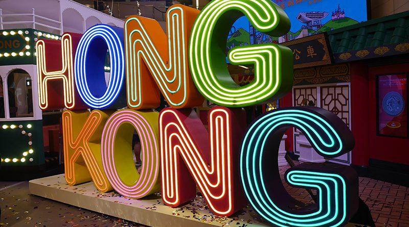 HONG KONG LIVE IN BANGKOK