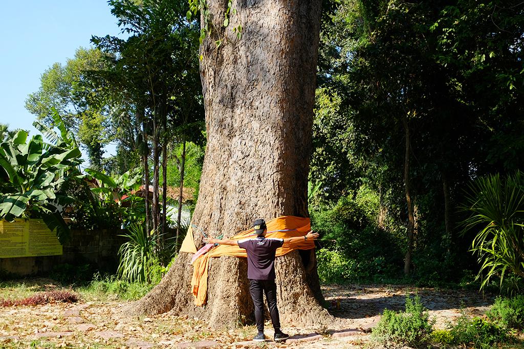 ชุมชนท่องเที่ยว OTOP นวัตวิถี บ้านเกษม อ.ตระการพืชผล จ.อุบลราชธานี