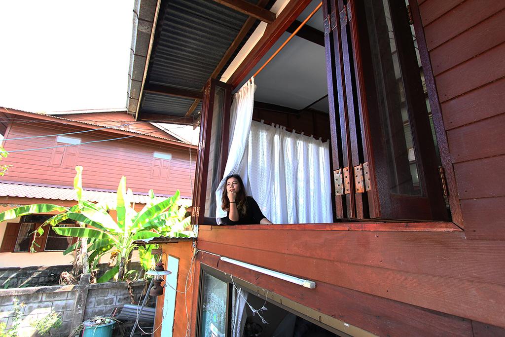 ชุมชนท่องเที่ยว OTOP นวัตวิถี บ้านชีทวน อ.เขื่องใน จ.อุบลราชธานี